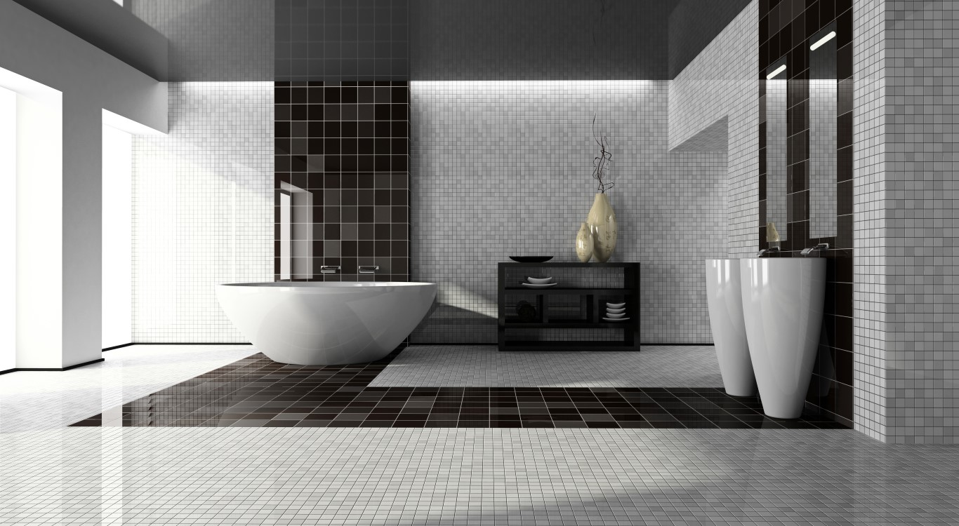superior tiling services